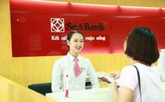 SeABank: lợi nhuận trước thuế 1.390 tỉ đồng, tăng 123%