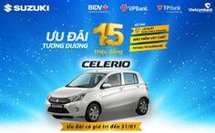 Suzuki có gì để giữ chân khách hàng Việt?
