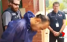 Úc bắt người đàn ông tên Michael Truong vì nổi lửa gây cháy rừng