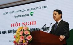 Vietcombank chính thức cán đích 1 tỉ USD lợi nhuận trước thuế