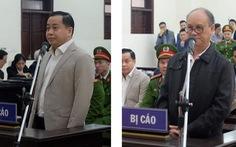 Phan Văn Anh Vũ: 'Nếu tôi có tội thì tòa cứ tuyên, xin tha cho lãnh đạo Đà Nẵng'