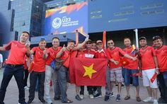 Xuân này cả ngàn CĐV Việt Nam không về vì... U23