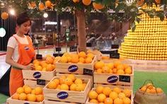 Việt Nam đứng thứ 9 các nước nhập trái cây tươi của Mỹ