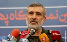 Iran nói nhầm máy bay Ukraine với tên lửa hành trình