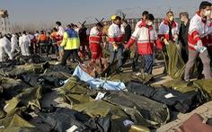Toàn cảnh diễn biến vụ máy bay Boeing 737-800 của Ukraine bị bắn nhầm