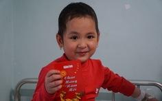 'Ước mơ của Thúy' mang Tết sớm đến cho các bệnh nhi tại Hà Nội