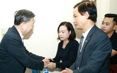 Truy tặng Huân chương Chiến công hạng nhất cho 3 chiến sĩ hi sinh tại Đồng Tâm