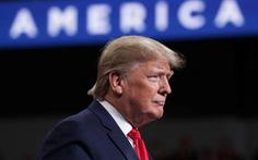 Tổng thống Trump tuyên bố 'ủng hộ' biểu tình đòi lãnh tụ Iran từ chức