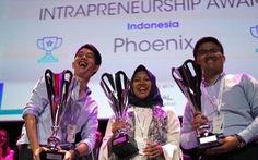 Sinh viên Việt Nam sẽ có cơ hội tham gia hội nghị các nhà lãnh đạo trẻ thế giới