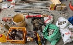 Khởi tố 22 bị can trong vụ án làm 3 chiến sĩ công an hi sinh tại xã Đồng Tâm