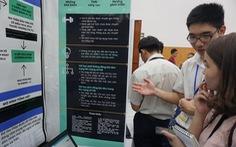 Trường cấp III đầu tiên ở TP.HCM dạy trí tuệ nhân tạo
