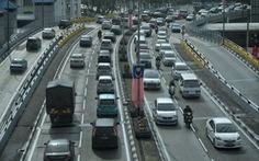 Dân Malaysia được giảm nửa tiền phạt giao thông nếu nộp trực tuyến