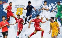 Đức Chiến vô top 8 cầu thủ hay nhất loạt trận thứ 2