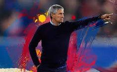 Barca sa thải HLV Valverde, bổ nhiệm Quique Setien thay thế