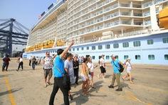 Đầu năm, du lịch Việt Nam 'được mùa' khách quốc tế biển