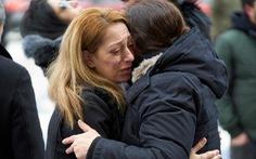 Iran bắt một số người vụ rơi máy bay, cam kết trừng phạt người có lỗi