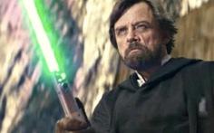 'Luke Skywalker' xóa tài khoản Facebook vì chán đọc quảng cáo chính trị
