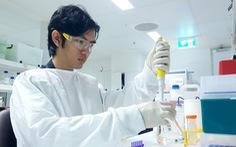 Nhà khoa học 9X sáng lập Ruy băng tím: quá nhiều người hiểu sai về ung thư