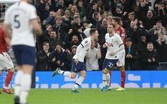Đá bại Middlesbrough, Tottenham vào vòng 4 Cúp FA