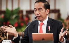 Indonesia mời cố vấn hạng VIP để xây thủ đô mới
