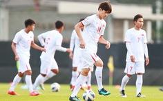Không ai đoán được ông Park chọn đội hình nào đấu với U23 Triều Tiên