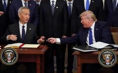 Dân Mỹ bối rối không biết Trung Quốc cam kết chi 95 tỉ USD để mua gì