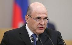 Thủ tướng Nguyễn Xuân Phúc gửi điện mừng tân Thủ tướng Nga Mikhail Mishustin