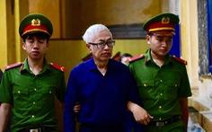 Cựu lãnh đạo Ngân hàng Đông Á Trần Phương Bình bị truy tố tội mới