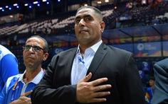 HLV U23 Jordan: 'Trận với UAE kết thúc tỉ số hòa cũng chấp nhận được'