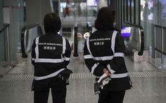 Hàn Quốc phát hiện ca viêm phổi lạ đầu tiên, Trung Quốc thêm 139 ca