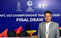 Cùng MYKOLOR cổ vũ cho đội tuyển U23 Việt Nam