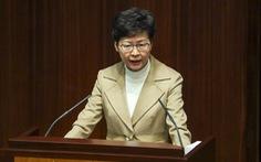 Lãnh đạo Hong Kong bảo vệ nguyên tắc 'Một quốc gia, hai chế độ'