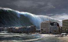 Quy định về báo tin động đất, cảnh báo sóng thần tại Việt Nam