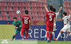 Báo Live Sports Asia: 'Á quân U23 Việt Nam về nhà là xứng đáng'