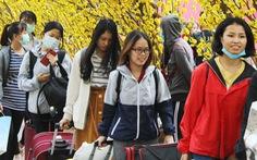 Mùa sinh viên về nhà với niềm vui sẻ chia