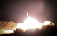 Quá nhiều ảnh giả kích động căng thẳng Mỹ - Iran