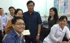 Viện Pasteur TP.HCM sẵn sàng trực xuyên tết ứng phó dịch viêm phổi lạ