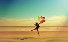 Hạnh phúc không phải là quà tặng
