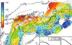 Phát hiện 'động đất chậm' ở Thái Bình Dương