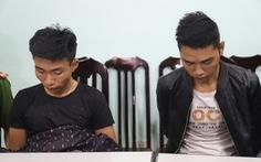 Hai thanh niên sát hại sinh viên chạy Grab bị đề nghị truy tố khung tử hình
