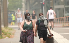 Ngành du lịch Australia thiệt hại 680 triệu USD do cháy rừng