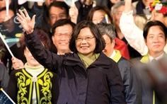 Chuyện sau bầu cử: Nguyên trạng của Đài Loan