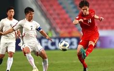 Quang Hải- Hoàng Đức chơi ấn tượng nhất tại VCK U23 châu Á 2020
