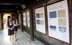 Vua quan triều Nguyễn đón tết trong hoàng cung xưa như thế nào?