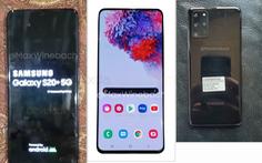 Flagship mới của Samsung sẽ quay phim 8K, camera 108MP?