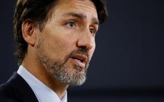 Canada dừng hiệp định dẫn độ với Hong Kong vì luật an ninh mới