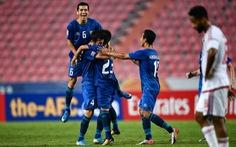 Đè bẹp UAE 5-1, ĐKVĐ U23 Uzbekistan đoạt vé vào bán kết
