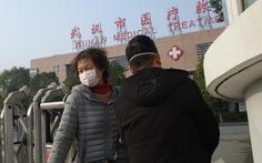 Trung Quốc xác nhận có 17 ca nhiễm mới bệnh viêm phổi lạ