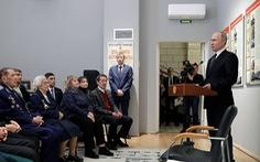 Ông Putin: Nhiệm kỳ tổng thống không giới hạn ở Nga sẽ 'rất đáng lo ngại'