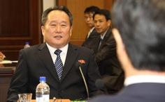 Yonhap : Nhà đàm phán liên Triều trở thành tân ngoại trưởng Triều Tiên